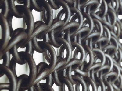 Ironchain, Detail