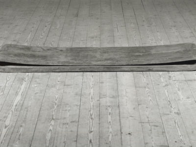 O.T. 6, Concrete-Cast, 150x35x12cm