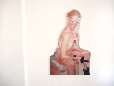 Print, Foamborad, 40x30cm