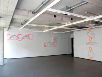Whoopi 18,Exhibition View