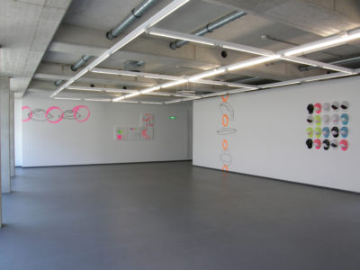 Whoopi 21,Exhibition View